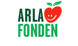 Arla Fonden Logo