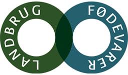Landbrug og fødevarer logo