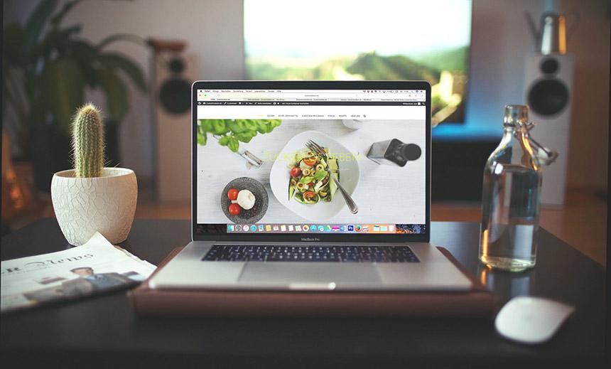 Hvorfor skal fødevarer på digitale medier?
