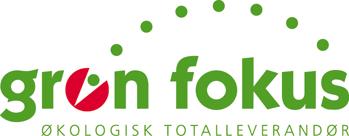 grøn fokus logo
