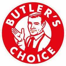 butlers choice logo