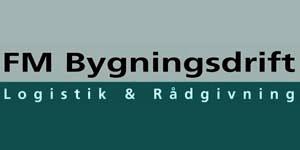 FM Bygningsdrift logo