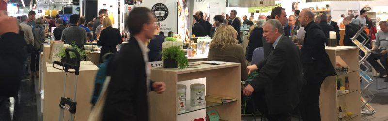 Anita Dalsgaard Fødevarekommunikation Fødevaremesse