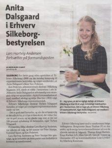 Anita Dalsgaard Digital Strategi & Fødevarekommunikation