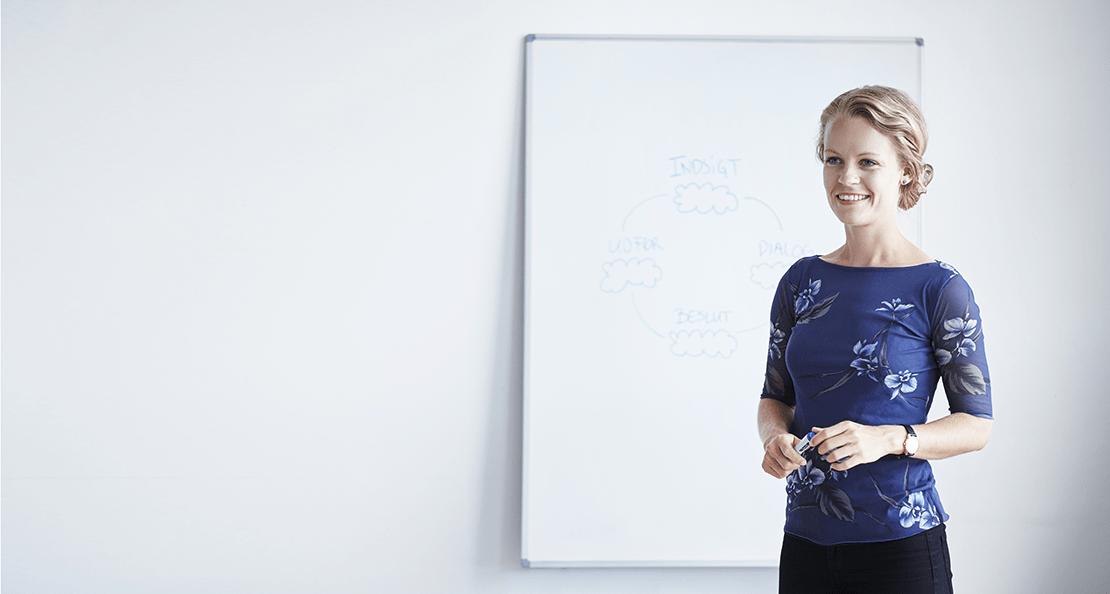 Digital Strategi Anita Dalsgaard